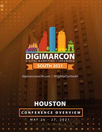 DigiMarCon Japan 2021 Brochure