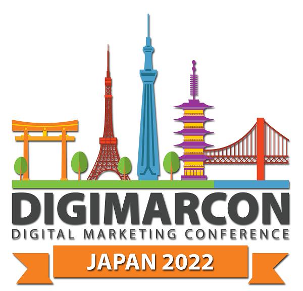 DigiMarCon Japan 2021 – Digital Marketing Conference & Exhibition