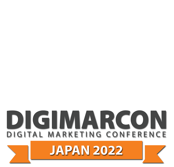 DigiMarCon Japan 2021 – Digital Marketing Conference & Exhibition